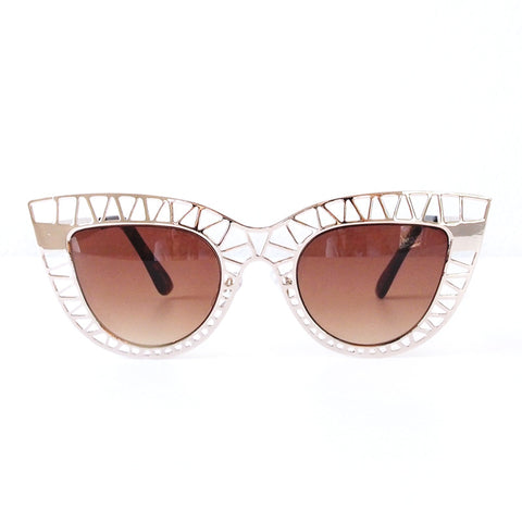 Cateye Chloe Sunglasses