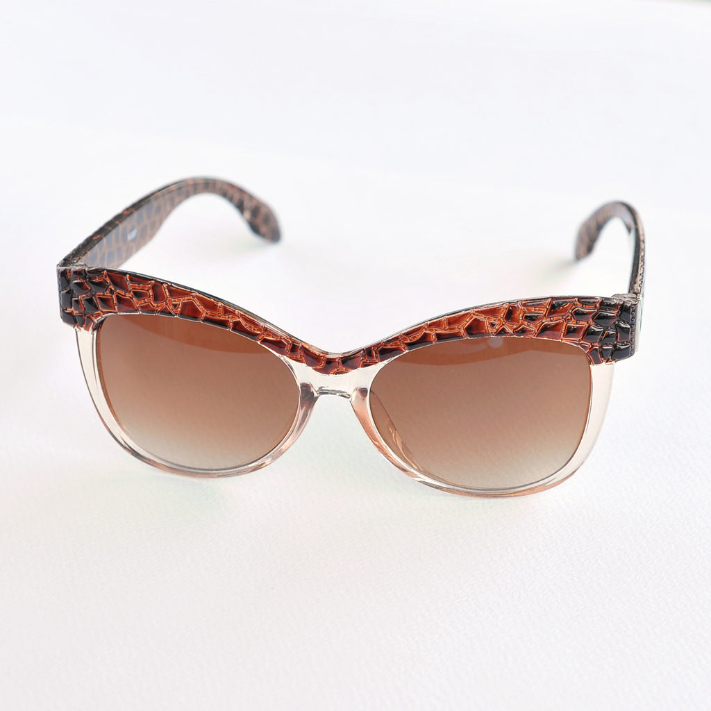 Alligator Sunglasses