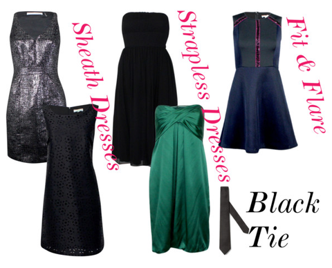 Make A Lasting Impression with Our Evening Wear!