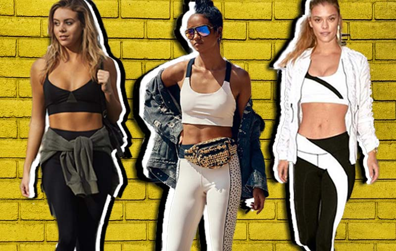 Muse Outlet: 5 Luxury Activewear Brands You Can Afford Right Now | Luxury Activewear Brands | Luxury Activewear Brands up to 90% off | Shop Luxury Activewear Outfits on Sale at Muse Outlet. Get 15% Off Your First Order | Free Shipping on orders $35+ | Int