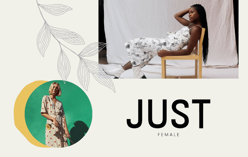 Brand Spotlight: Just Female
