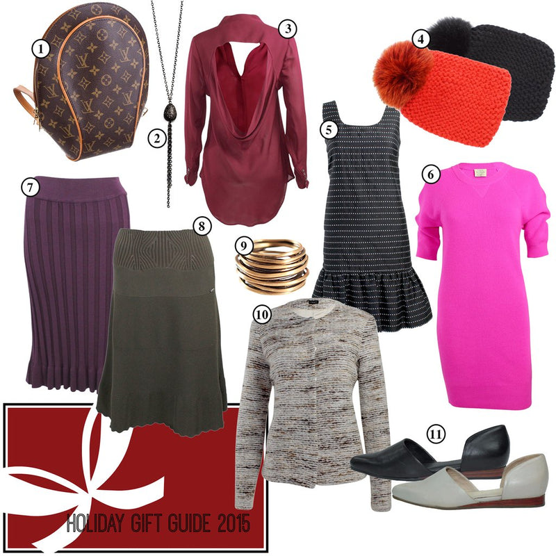 Holiday Gift Guide: Must Haves
