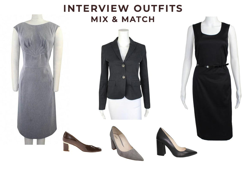 What to wear to an interview: Tips every woman should know