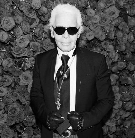 RIP Karl Lagerfeld | Our Favorite Quotes from the Fashion Legend
