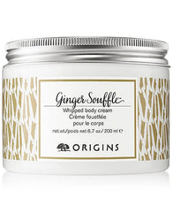 GINGER SOUFFLE™ Whipped Body Cream