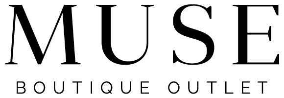 Muse Boutique Outlet | Up to 90% Off Designer Fashion | Get 15% Off Your First Order | Free Shipping When You Spend $35
