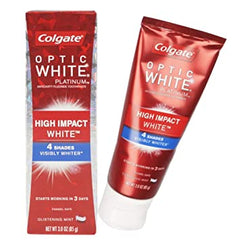 Colgate Optic White Express Toothpaste