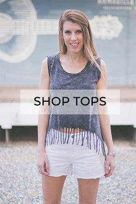 shop all discounted rodeo tops on sale