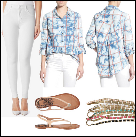 0d71034f17d 5 Outfits to Help You Spring into the New Season – Muse Outlet