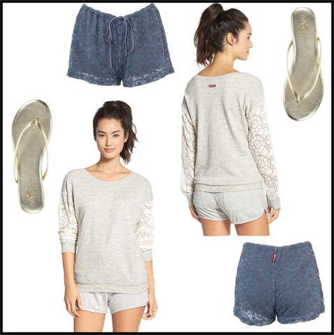 cda763af8d 5 Outfits to Help You Spring into the New Season – Muse Outlet