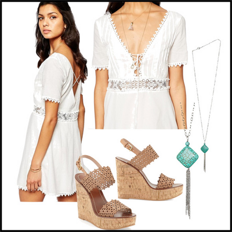 e244d22adca 5 Outfits to Help You Spring into the New Season – Muse Outlet