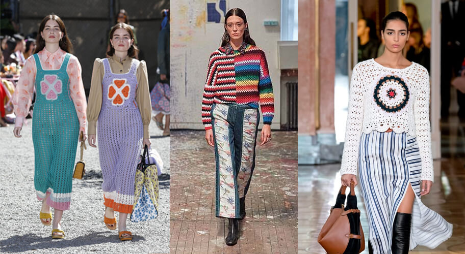 The spring summer 2020 trend forecast is here. Find spring 2020 fashion trends up to 90% off retail. Read about the Spring 2020 trends blog. How to wear the latest spring 2020 fashion trends. Shop Muse Outlet. International Shipping, 15% off your first order.