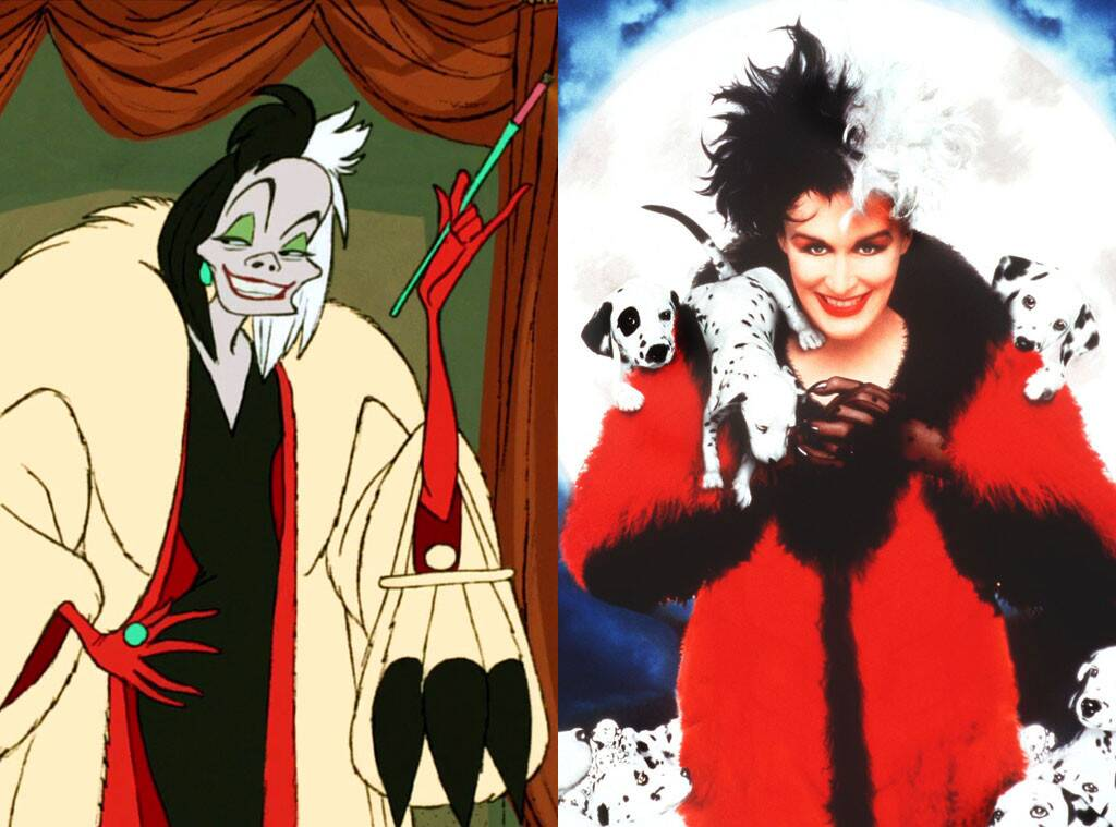 Cruella Deville Costume Ideas | Super Chic Last-Minute Halloween Costumes at Muse Boutique Outlet | Up to 90% Off Designer Fashion