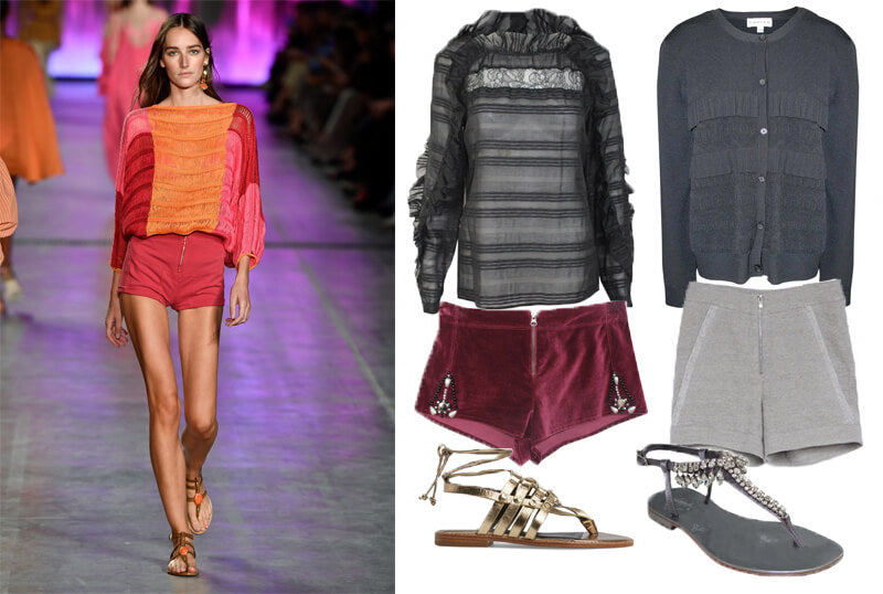 Isabel Marant spring fashion runway 2020 trends.The spring summer 2020 trend forecast is here. Find spring 2020 fashion trends up to 90% off retail. Read about the Spring 2020 trends blog. How to wear the latest spring 2020 fashion trends. Shop Muse Outlet. International Shipping, 15% off your first order.