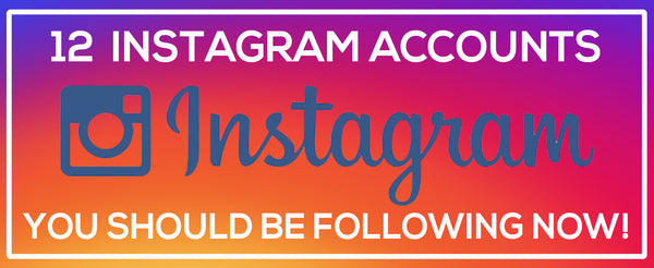 05c623abbdee6 12 Fashion Instagrammers You Need to Follow