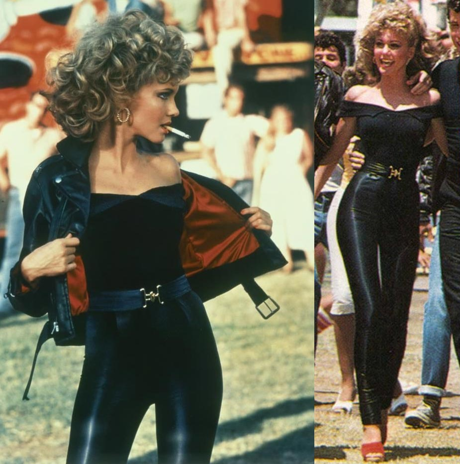 Sandy Olssen from Grease Costume Ideas | Super Chic Last-Minute Halloween Costumes at Muse Boutique Outlet | Up to 90% Off Designer Fashion