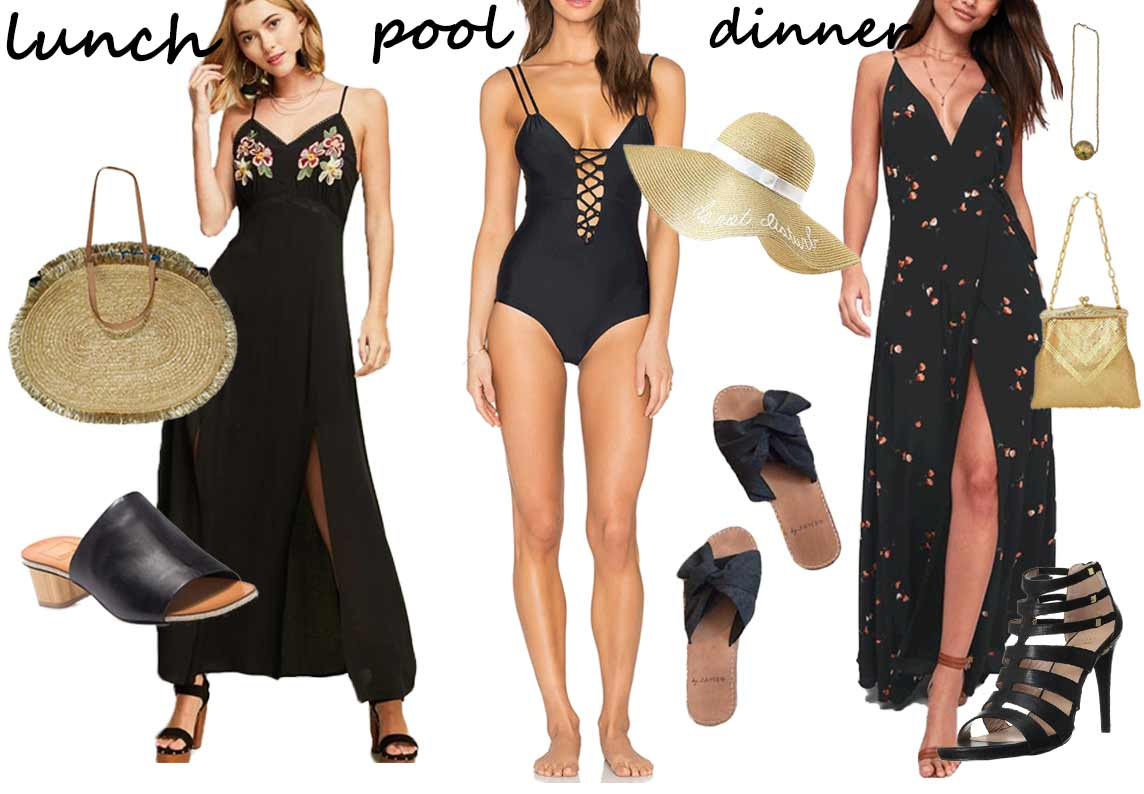 What to Wear to a Pool Party | Pool Party Outfits | Pool Party Dress | Pool Party Attire | Pool Party Outfits 2019 | Pool Party Outfit Ideas | Pool Outfits | Pool Party Clothes | What to Wear to a Pool Party if Not Swimming