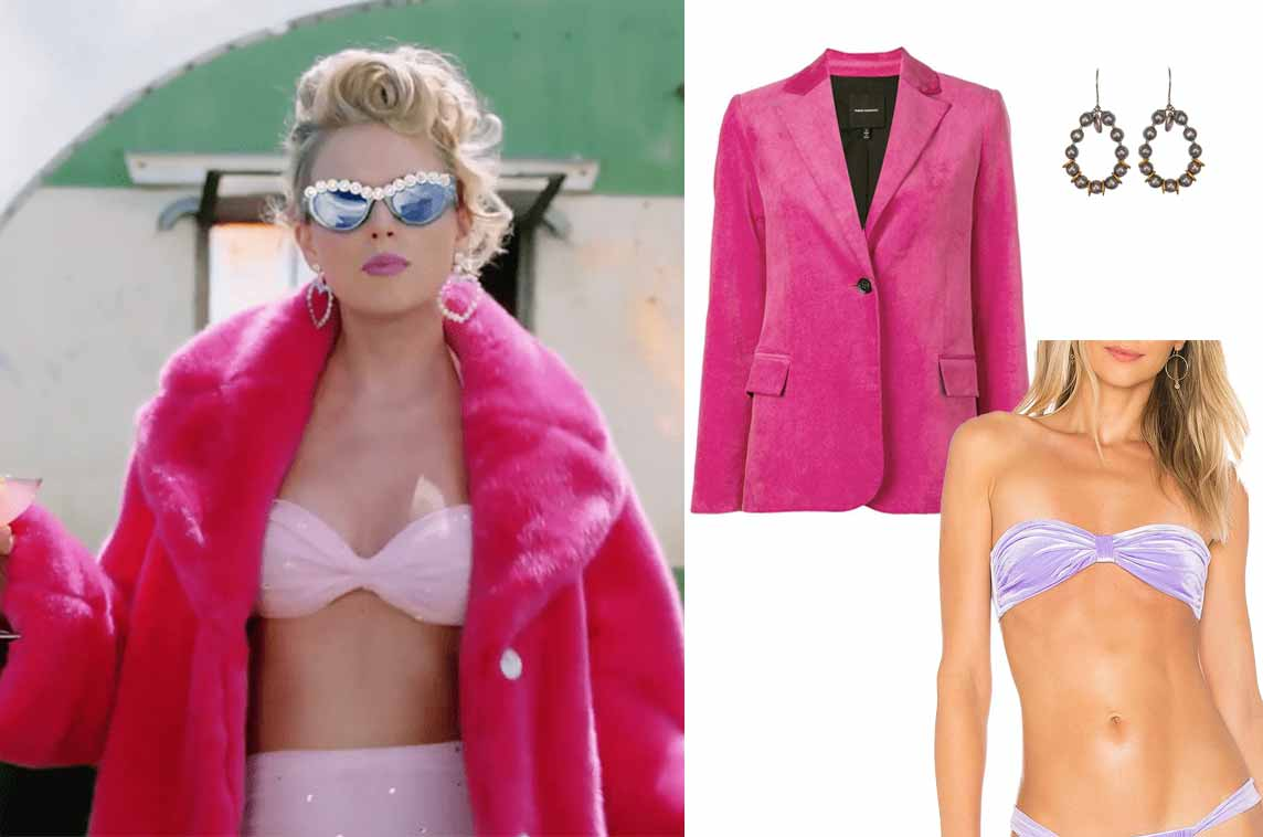 "Shop Taylor Swift inspired outfits | Shop Taylor Swift ""You Need to Calm Down"" inspired outfits on sale 