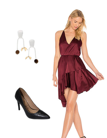valentines day dresses valentine's day dinner outfit  valentines ootd