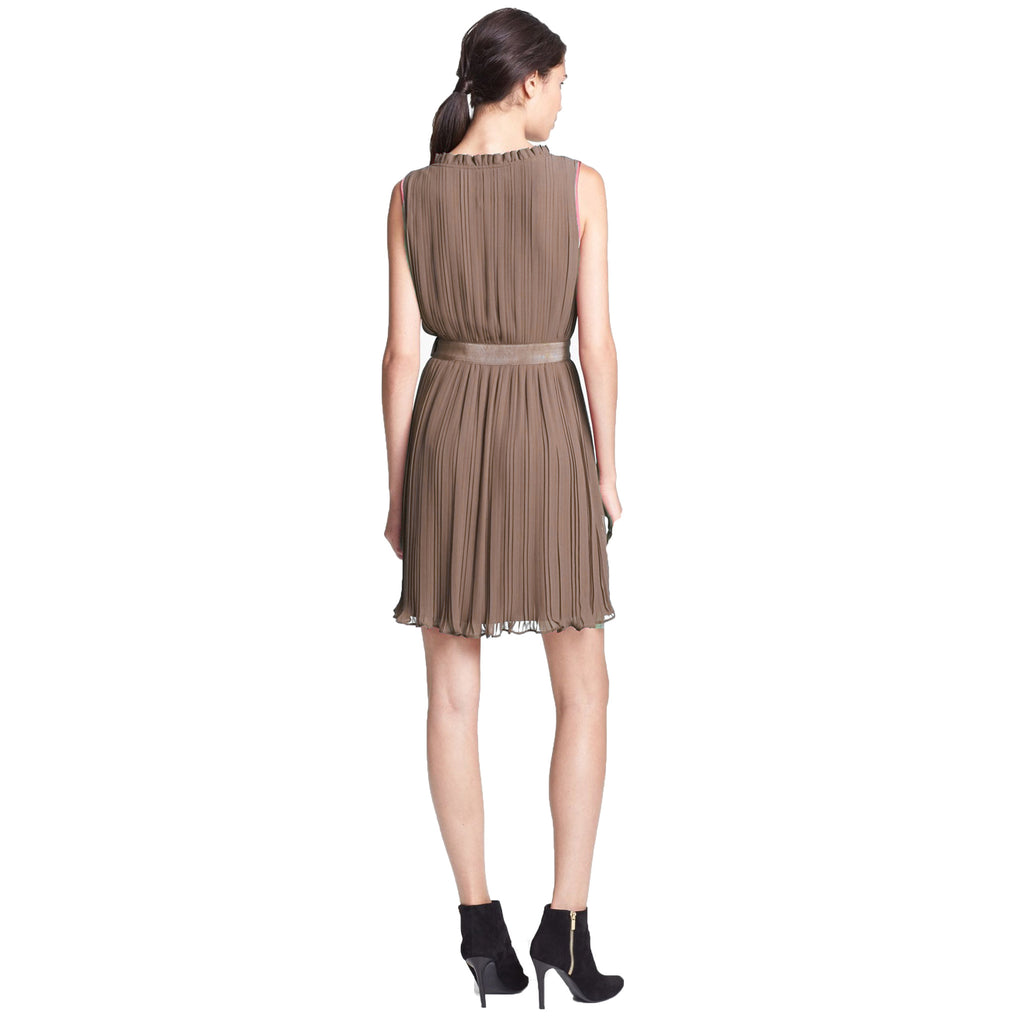 McGinn  Maya Pleated Dress Size  Muse Boutique Outlet | Shop Designer Clearance Dresses on Sale | Up to 90% Off Designer Fashion