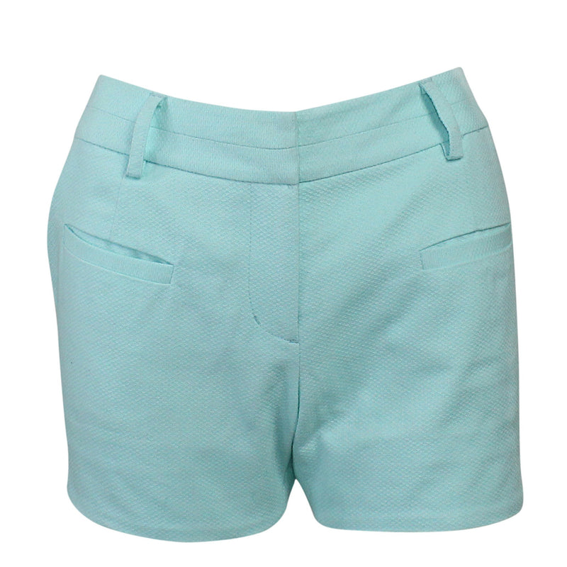 Annie Griffin Seaglass Lindy Short Size 4 Muse Boutique Outlet | Shop Designer Clearance Shorts on Sale | Up to 90% Off Designer Fashion