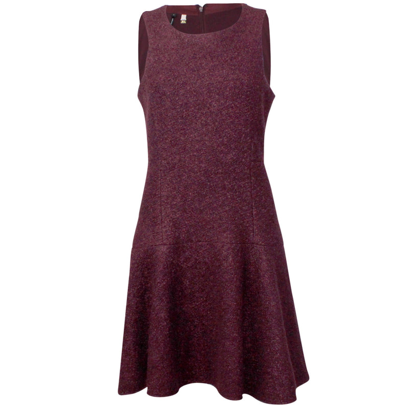 4.Collective  Hyland Flared Wool Dress Size  Muse Boutique Outlet | Shop Designer Clearance Dresses on Sale | Up to 90% Off Designer Fashion