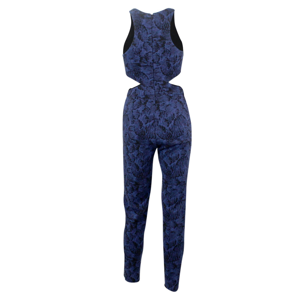 Hunter Bell  Katie Crop Jumpsuit Size  Muse Boutique Outlet | Shop Designer Clearance Bottoms on Sale | Up to 90% Off Designer Fashion