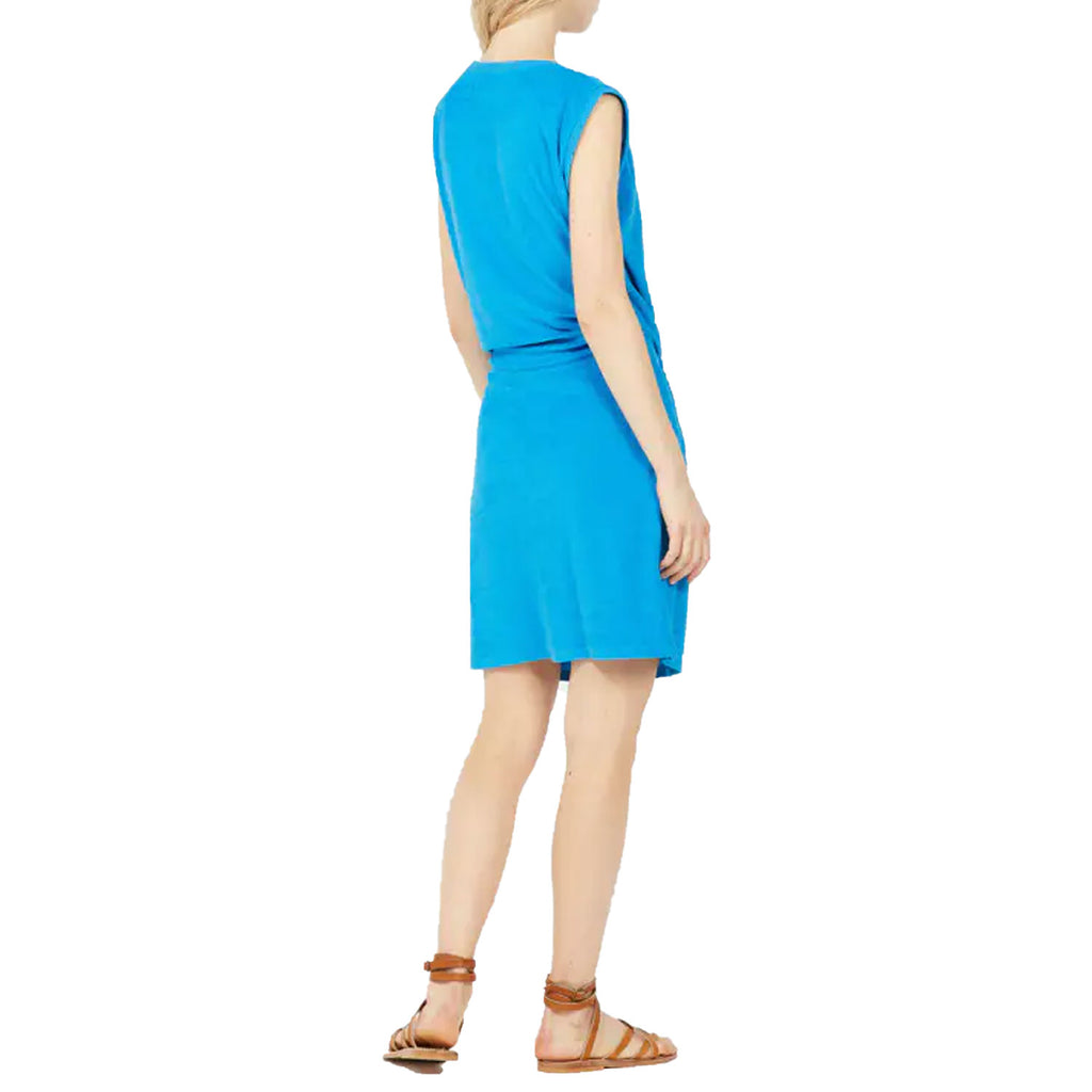 Acote  Short Terrycloth Dress Size  Muse Boutique Outlet | Shop Designer Dresses on Sale | Up to 90% Off Designer Fashion