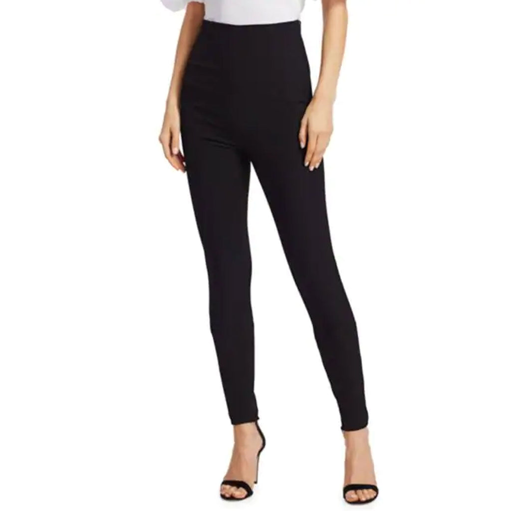 A.L.C. Black Silvio High Waist Pant Size 0 Muse Boutique Outlet | Shop Designer Pant on Sale | Up to 90% Off Designer Fashion