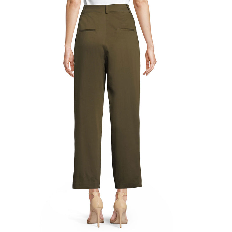 Alice + Olivia  Grady Tapered High Waist Pant Size  Muse Boutique Outlet | Shop Designer Pant on Sale | Up to 90% Off Designer Fashion