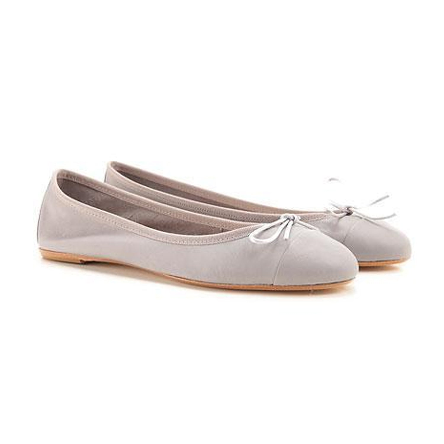 Anna Baiguera Annechic Ballerina Flat   Muse Boutique Outlet