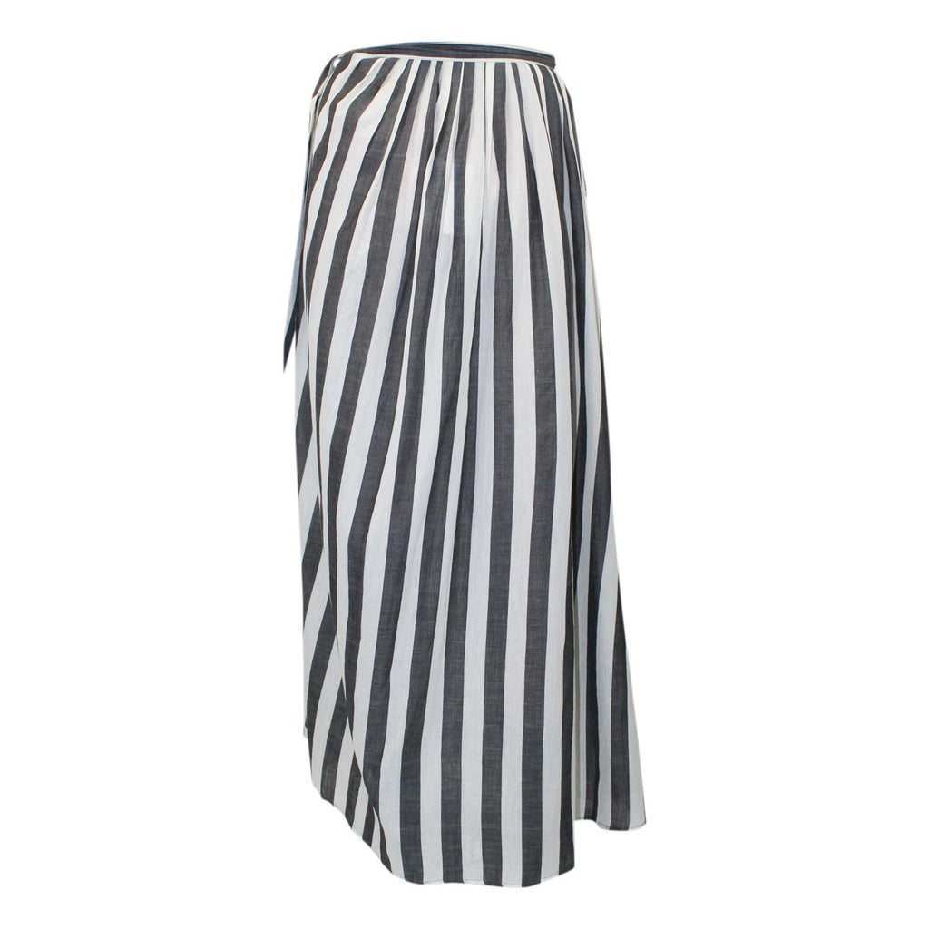 Anaak  Devika Stripe Skirt Size  Muse Boutique Outlet | Shop Designer Skirts on Sale | Up to 90% Off Designer Fashion