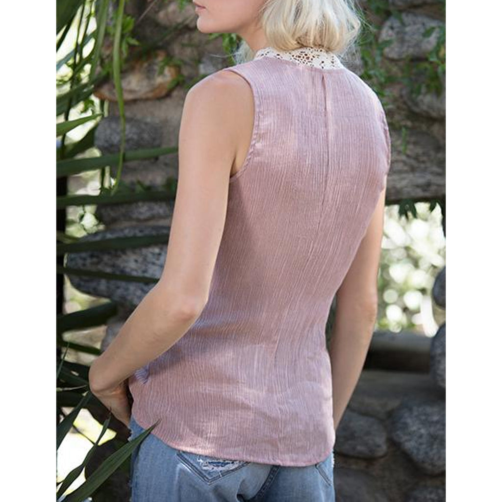 Astars  Crystal Cove Top Size  Muse Boutique Outlet | Shop Designer Sleeveless Tops on Sale | Up to 90% Off Designer Fashion