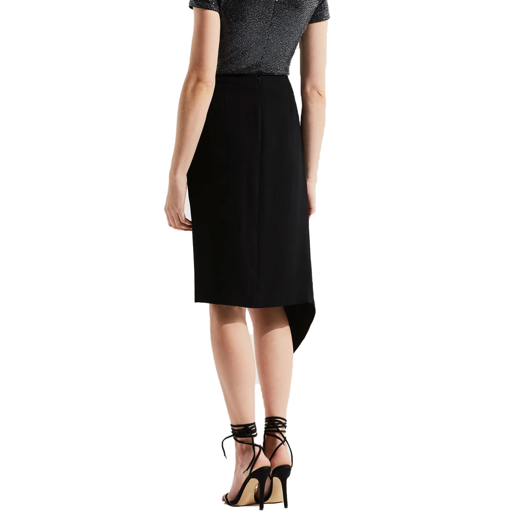 Bailey 44  Giselle Asymmetrical Skirt Size  Muse Boutique Outlet | Shop Designer Skirts on Sale | Up to 90% Off Designer Fashion