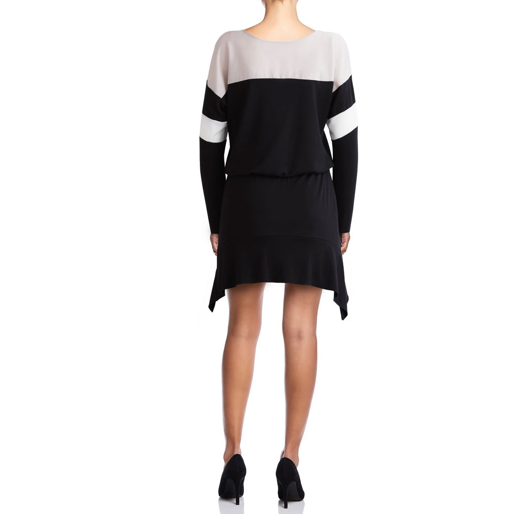 Bailey 44  Harper Colorblock Dress Size  Muse Boutique Outlet | Shop Designer Dresses on Sale | Up to 90% Off Designer Fashion