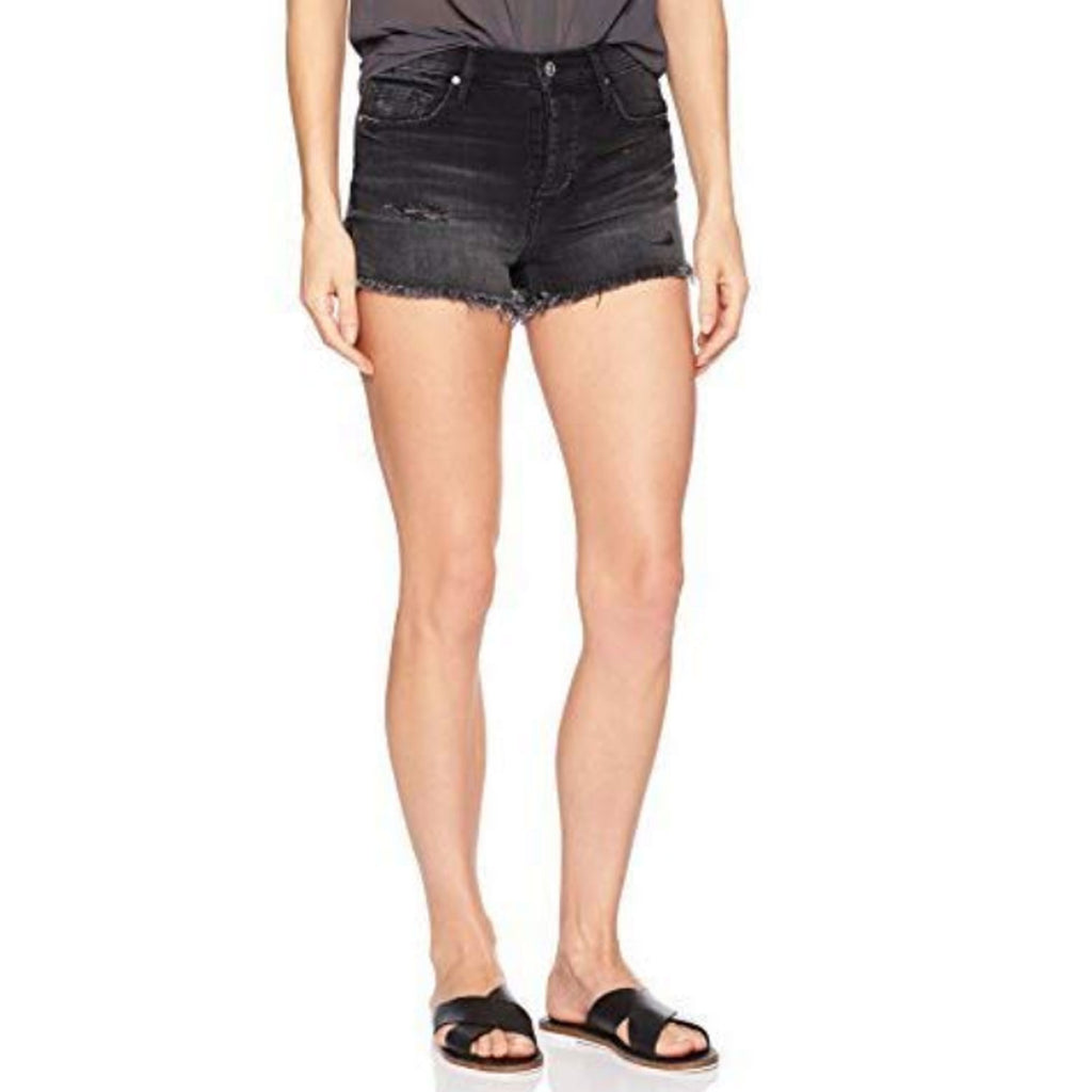 Black Orchid Harlow Poppy High Rise Short Size 26 Muse Boutique Outlet | Shop Designer Shorts on Sale | Up to 90% Off Designer Fashion