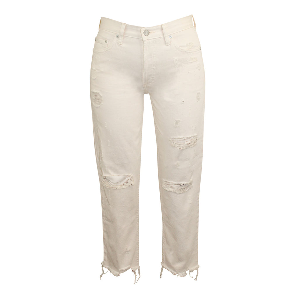 Boyish Rosemary's Baby Tommy High Rise Jeans Size 30 Muse Boutique Outlet | Shop Designer Denim Pants on Sale | Up to 90% Off Designer Fashion