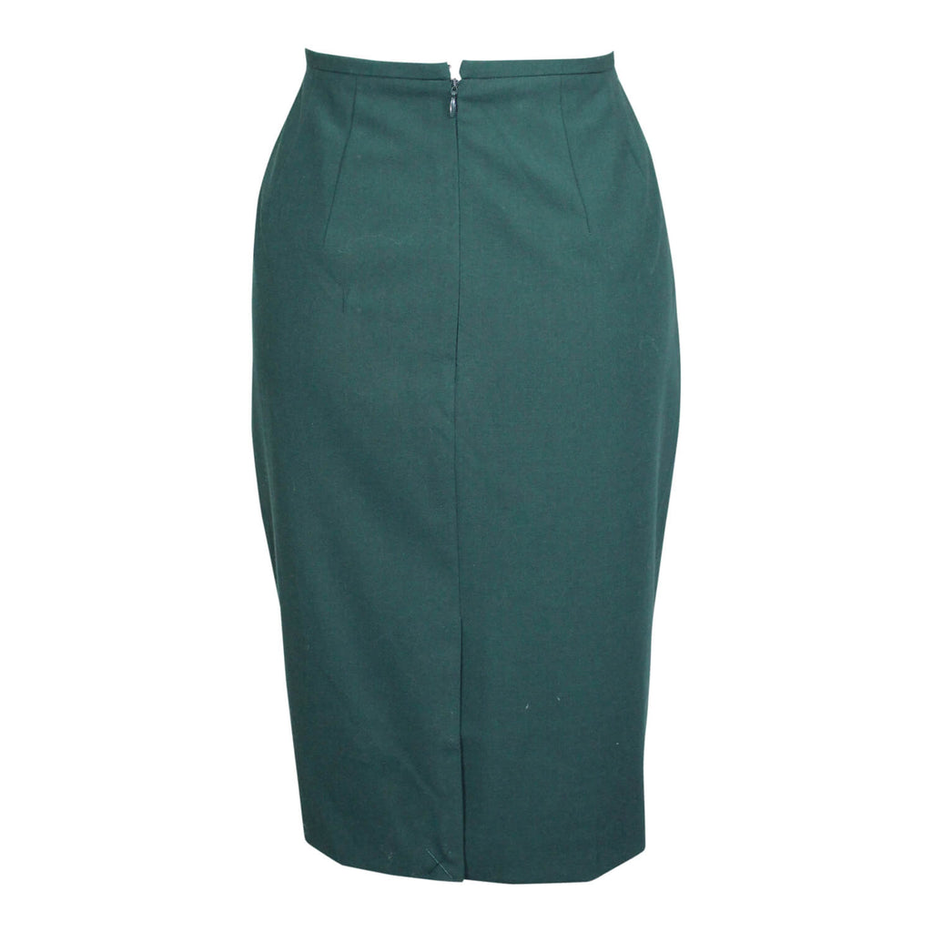 Calvin Klein  Pencil Skirt Size  Muse Boutique Outlet | Shop Designer Skirts on Sale | Up to 90% Off Designer Fashion