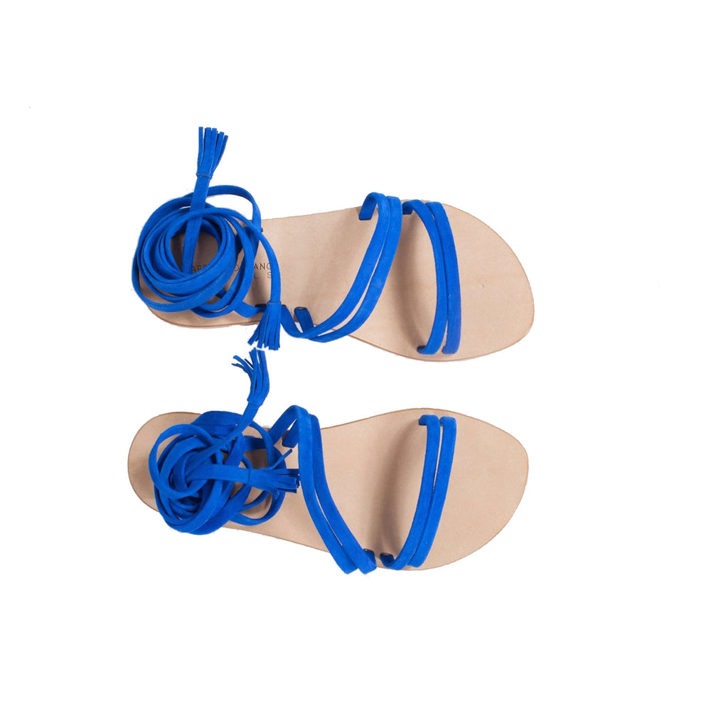 Capri Positano  Appia Sandal Size  Muse Boutique Outlet | Shop Designer Sandals on Sale | Up to 90% Off Designer Fashion