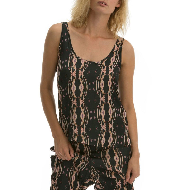 Cali Dreaming Matar Tank Small Ballet Vine Muse Boutique Outlet | Up to 90% Off Designer Fashion