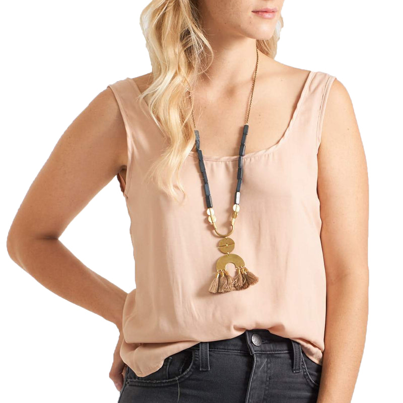Cali Dreaming Matar Tank Extra Small Nude Muse Boutique Outlet | Up to 90% Off Designer Fashion