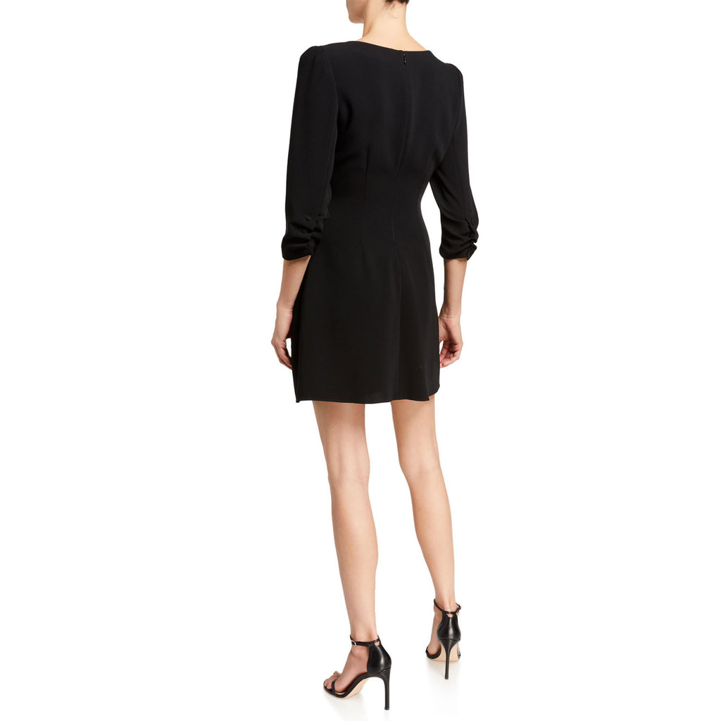 Cinq A Sept  Theo Wrap Dress Size  Muse Boutique Outlet | Shop Designer Dresses on Sale | Up to 90% Off Designer Fashion