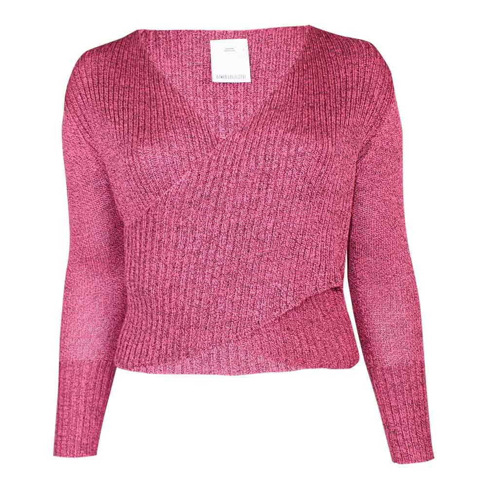 C/Meo Collective  Evolution Knit Top Size  Muse Boutique Outlet | Shop Designer Sweaters on Sale | Up to 90% Off Designer Fashion