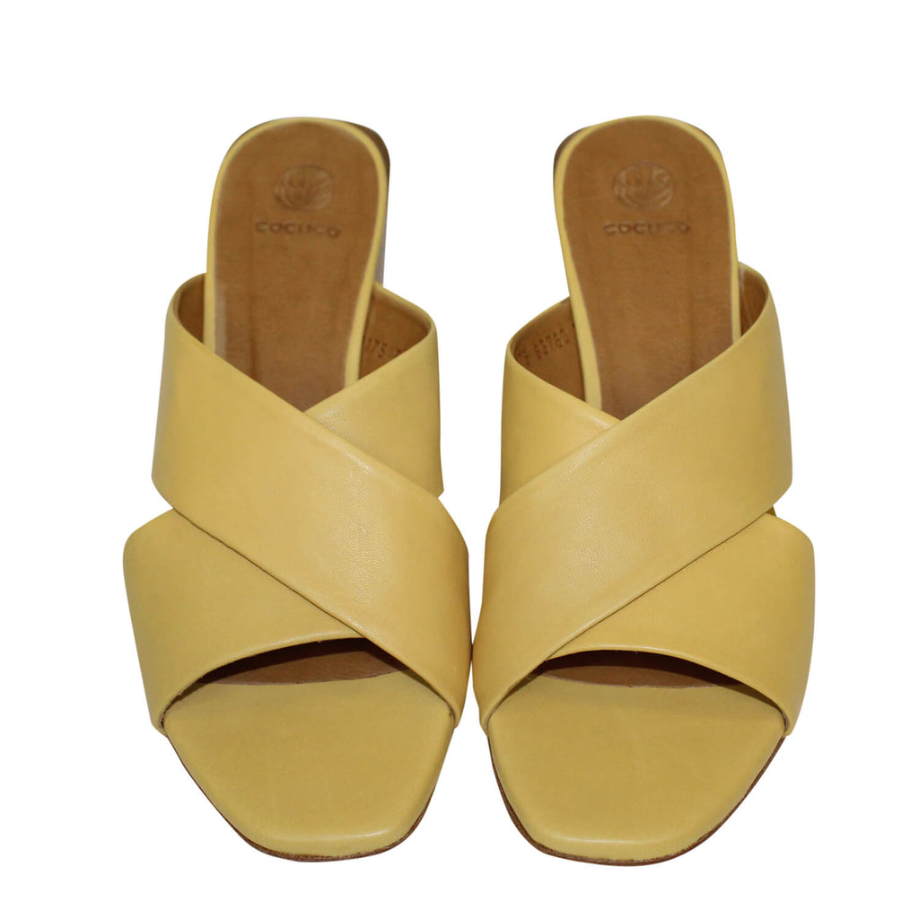 Coclico  Olsen Slide Sandals Size  Muse Boutique Outlet | Shop Designer Sandals on Sale | Up to 90% Off Designer Fashion