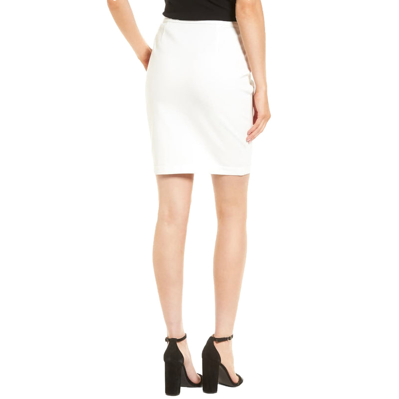 Cupcakes and Cashmere  Jann Zip Pencil Skirt Size  Muse Boutique Outlet | Shop Designer Clearance Skirts on Sale | Up to 90% Off Designer Fashion