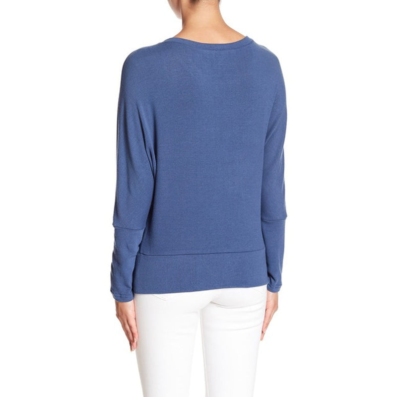 Cupcakes and Cashmere  Charles Dolman Top Size  Muse Boutique Outlet | Shop Designer Crewneck Sweaters on Sale | Up to 90% Off Designer Fashion