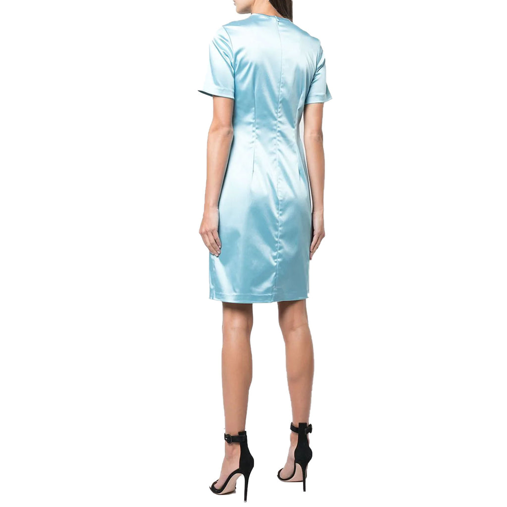 Cynthia Rowley  Lake Shore Fitted Sheath Dress Size  Muse Boutique Outlet | Shop Designer Dresses on Sale | Up to 90% Off Designer Fashion