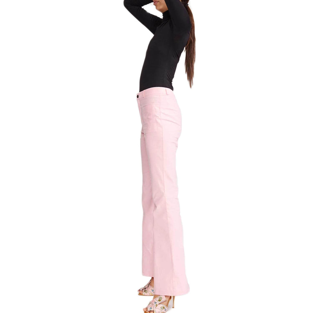 Cynthia Rowley  Blake Corduroy Pant Size  Muse Boutique Outlet | Shop Designer Pant on Sale | Up to 90% Off Designer Fashion