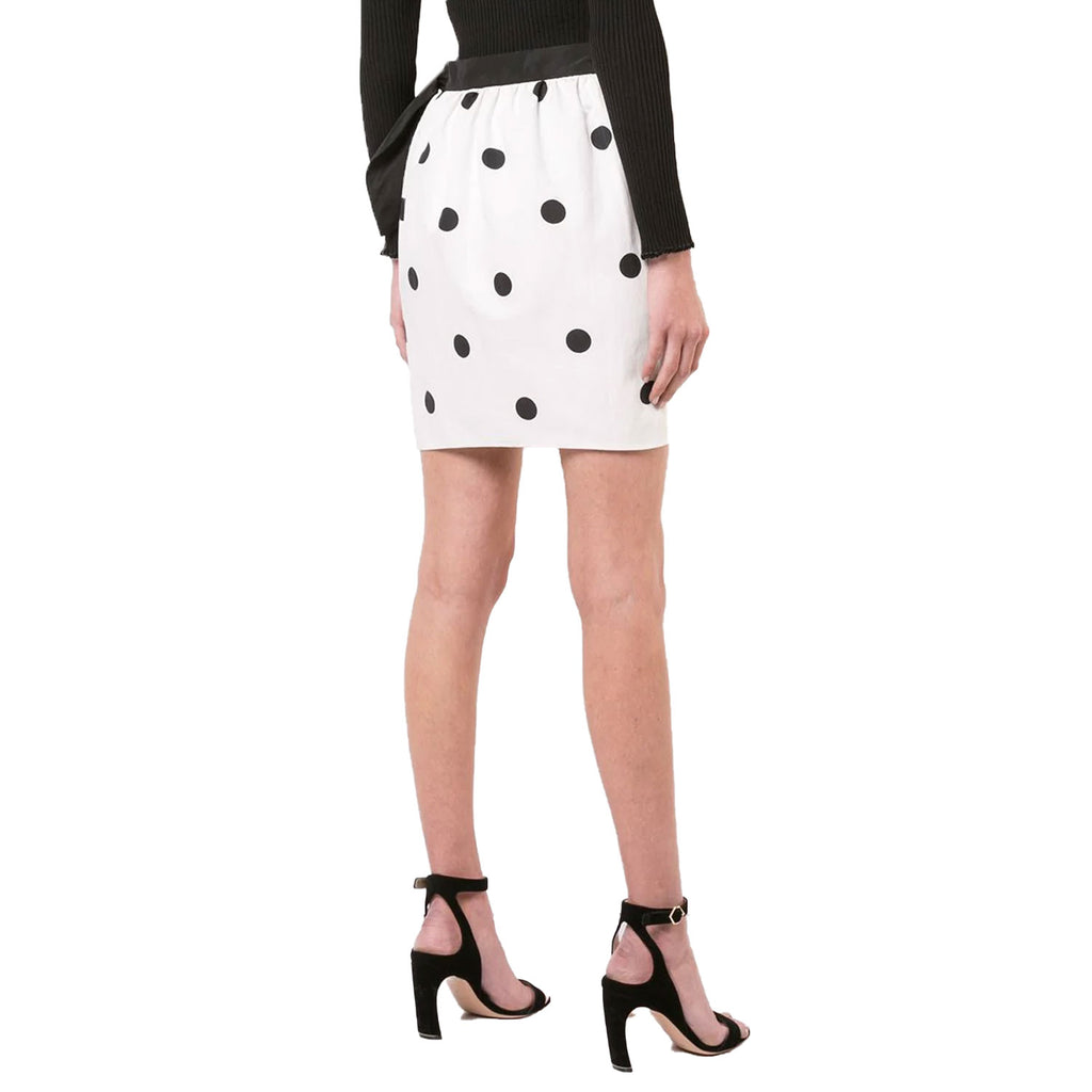 Cynthia Rowley  Polka Dot Wrap Skirt Size  Muse Boutique Outlet | Shop Designer Skirts on Sale | Up to 90% Off Designer Fashion