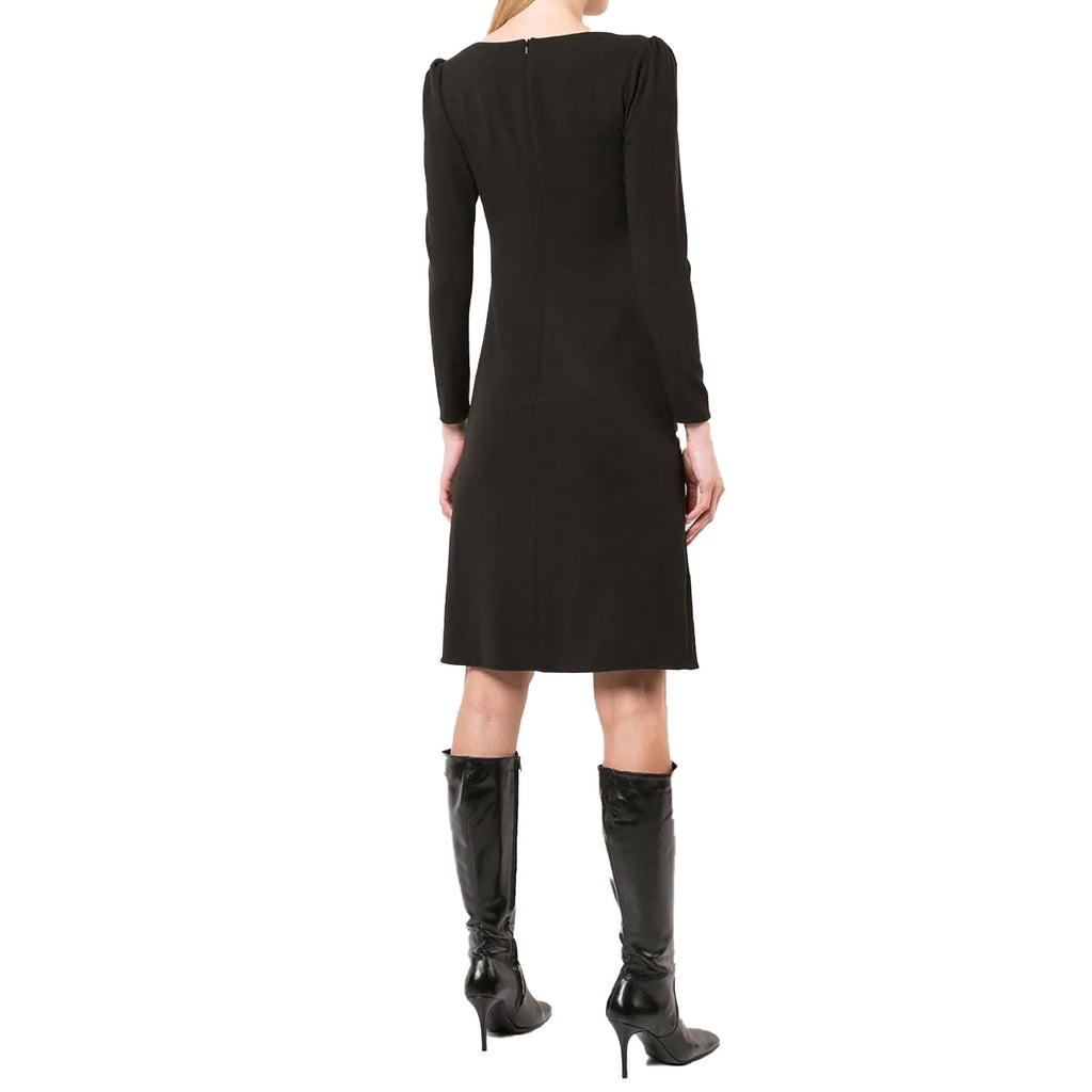 Cynthia Rowley  Crepe Tie Neck Dress Size  Muse Boutique Outlet | Shop Designer Dresses on Sale | Up to 90% Off Designer Fashion